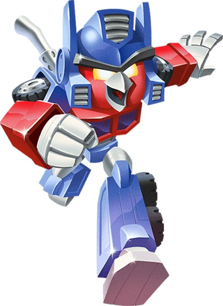 SDCC'14: Angry Birds Transformers Comic-Con trailer - Major Spoilers - Comic Book Reviews and News
