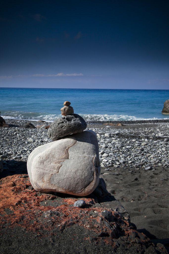 Near Agia Roumeli, Crete isl.  www.onfoot.gr