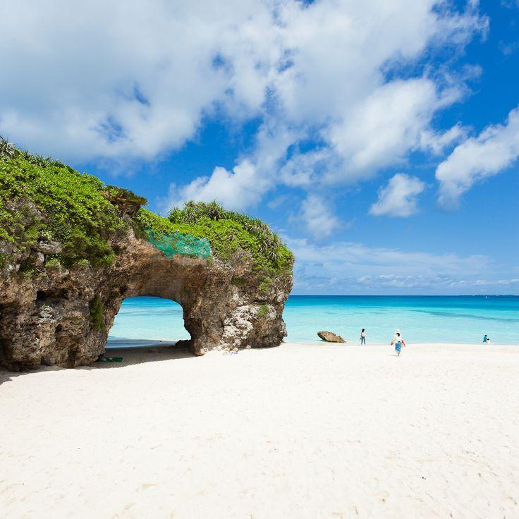Okinawa, Japan Beaches