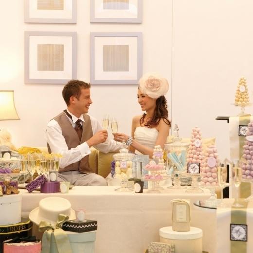 AVANCER LIEN TOKYO(アヴァンセ リアン 東京) http://wedding.rakuten.co.jp/hall/wed1001282/