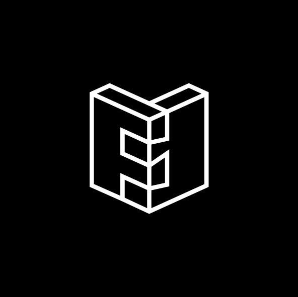 Faform Joinery logo                          @graphicdesignblg @gfx.mob @logothorns @logoinspirations