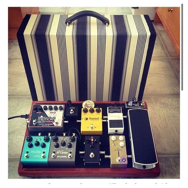 106 best pedal boards images on pinterest guitar pedals guitars and pedalboard. Black Bedroom Furniture Sets. Home Design Ideas