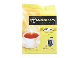Have no idea where to by these, besides online! Frustrating!    Tassimo T-Discs: Twinings Earl Grey Tea T-Disc Pods for the Tassimo Beverage System