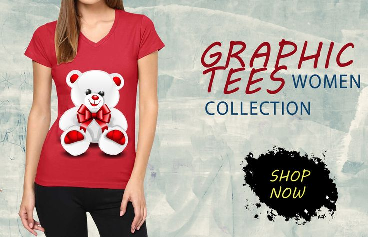 Teddy Day Special Offer Shop Now For Some Trendy & Cutest Collection at Hytrend..  >> http://hytrend.com/women/clothing/t-shirts.html
