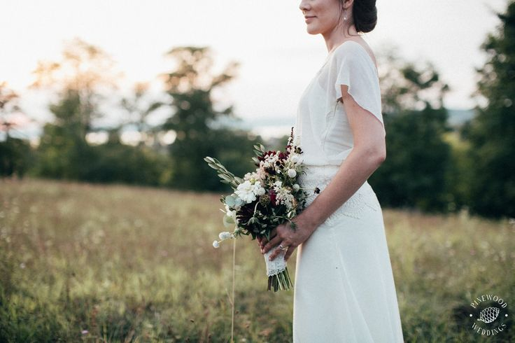 Rustic countryside wedding  Pinewood Weddings