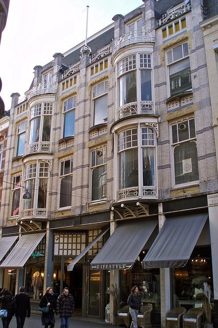 Winkelstraat het Noordeinde