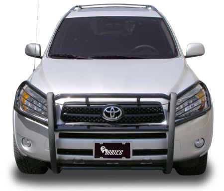 2006-2012 Toyota RAV4 Grille Guards - Aries 2057 - Aries Off Road Grille Guard