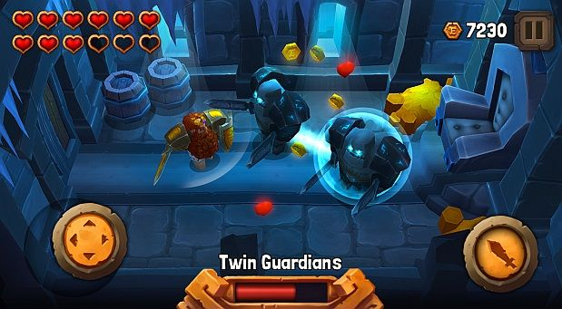10tons Trouserheart action adventure game - http://mobilephoneadvise.com/10tons-trouserheart-action-adventure-game