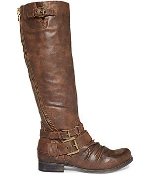 I just ordered these!!  Now gotta wait for fall weather!!  Carlos by Carlos Santana Boots, Hanna Tall Shaft Boots -