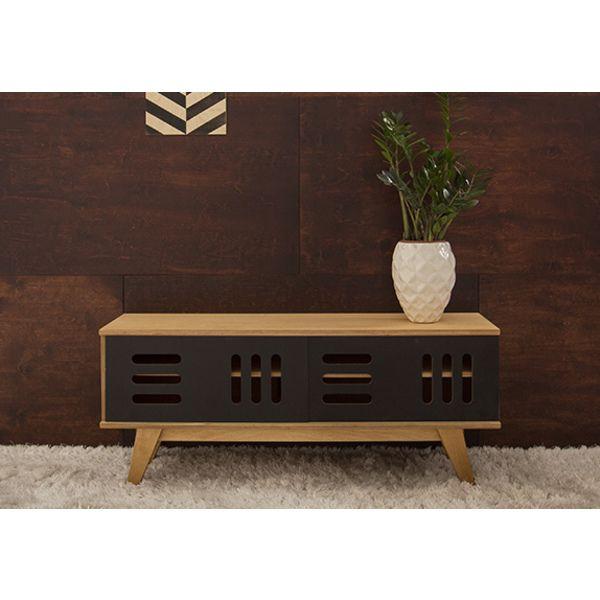 Fancy TV Schrank mit Schiebet ren aus Holz