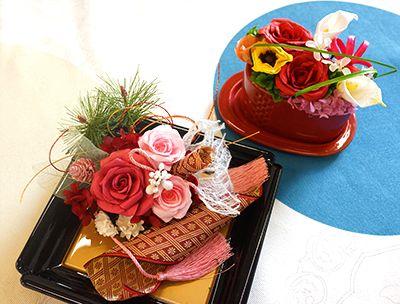 和紙フラワー | プリザーブドフラワー花材の通販ならアミファ