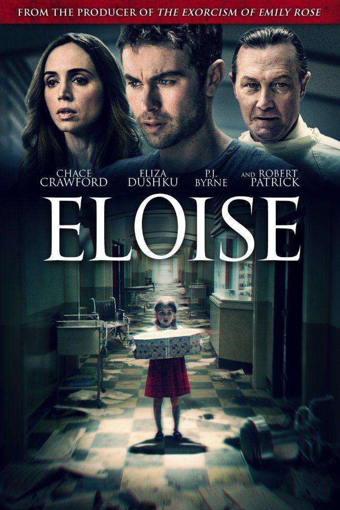 Eloise 720p Movie Torrent 2017 BluRay