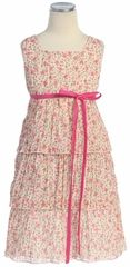Girls Summer Dresses and Beachwear - PinkPrincess.com