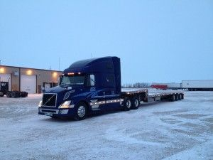 Bartel Bulk Freight  #trucking #stepdeck #trucks #truck #semi #longhaul #bartelfreight #highwaytractor