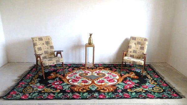 M s de 25 ideas incre bles sobre alfombras kilim en pinterest - Alfombras grandes baratas ...