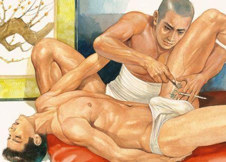 1923 bisex love - 2 5