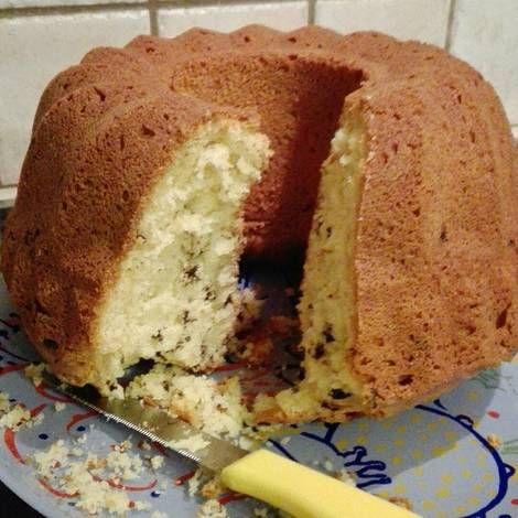 Κέικ με τυρί μασκαρπόνε και ρούμι