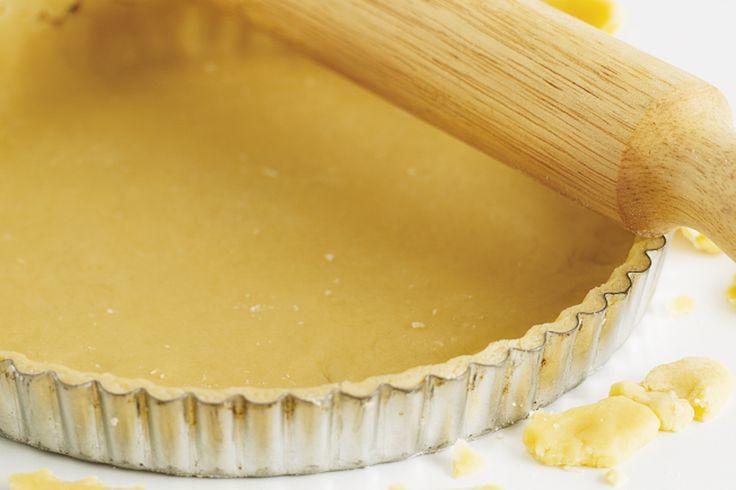Shortcrust Pastry Recipe - Taste.com.au