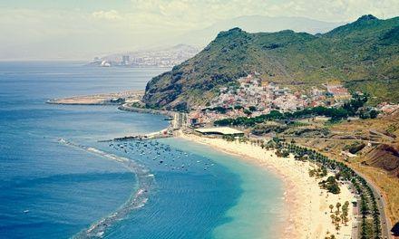 Bahia Flamingo Hotel 3* à Santa Cruz de Tenerife : ✈ Séjour à Tenerife en All Inclusive au départ de Paris: #SANTACRUZDETENERIFE En…