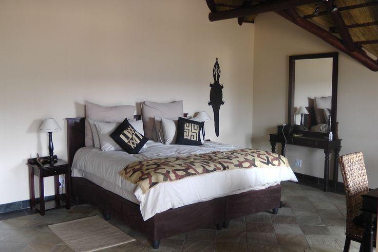 Superior 6 bed villa