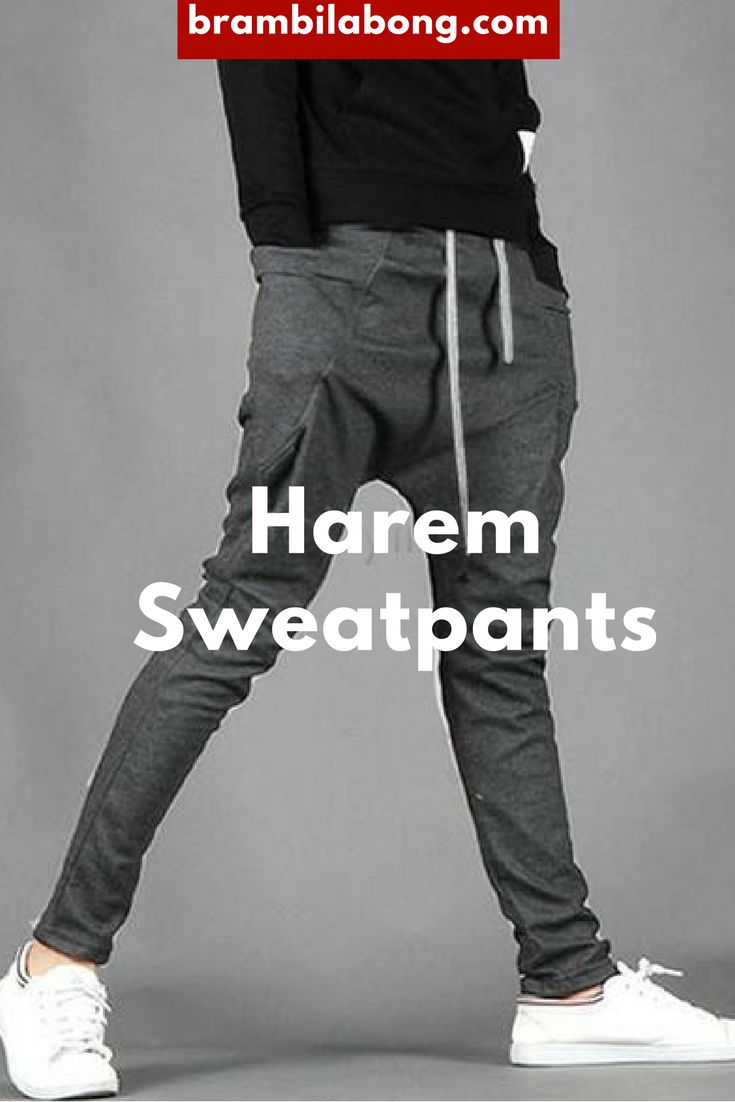 Comfy Hip Hop Joggers Sweatpants These hip hop Joggers Sweatpants were made intentionally for dancing full out! Made from a polyester cotton blend the hip hop joggers are a signature piece to any hip