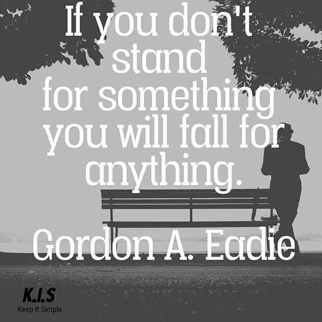Stand tall for the things which matters to u.. ✌  #keepitsimple #thursday #tbt #morning #instagood #vootap #follow  #photooftheday #like #picoftheday #instadaily #instalike #instamood #quotes_n_much_more #quotes #quoteoftheday #goodvibes #inspire #instalike #realifequotes #follow4follow #people #Menmind #motivation #inspiration #instaquote #SimpleReminders #TheGoodQuote #love #stand #fall