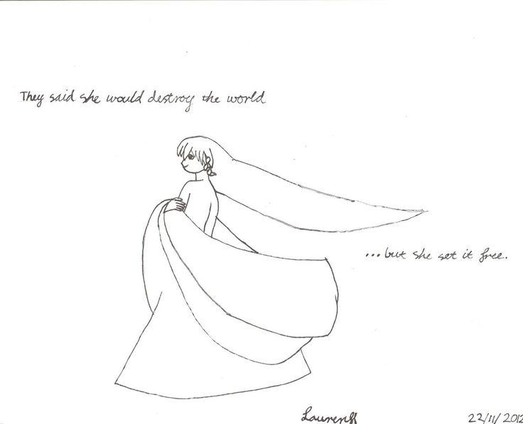 Pacifica's Destiny - Scrapped Princess by SHANNON-CASSUL-LOVER