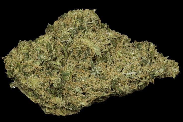 Pineapple Express (marijuana review, Strain Theory)