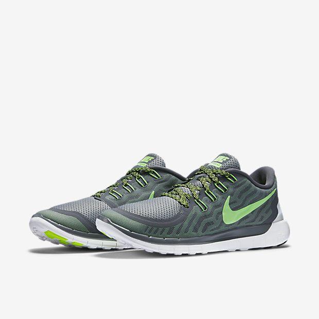 Nike Free 5.0 Men's Running Shoe. Chaussures ...
