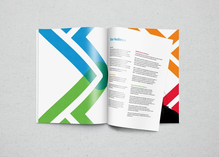 HIC Brand Strategy by Raine & Makin