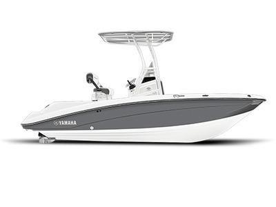 2016 Yamaha Marine 190 FSH Sport Power Boat For Sale - www.yachtworld.com