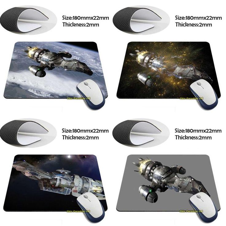 Final Class Serenity Firefly Spaceship HD Poster Computer Light Cheap Custom Me Pad Laptop DIY ood Rubber Mouse Pad amer