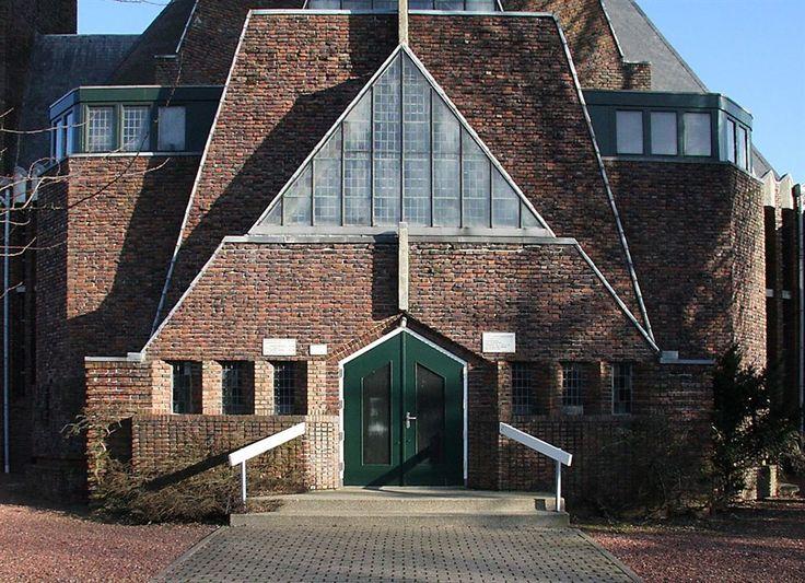 Reitsma, Gereformeerde kerk, Andijk 1930