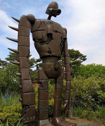 Le musée Ghibli de Mitaka : entrez dans l'univers du célèbre studio !