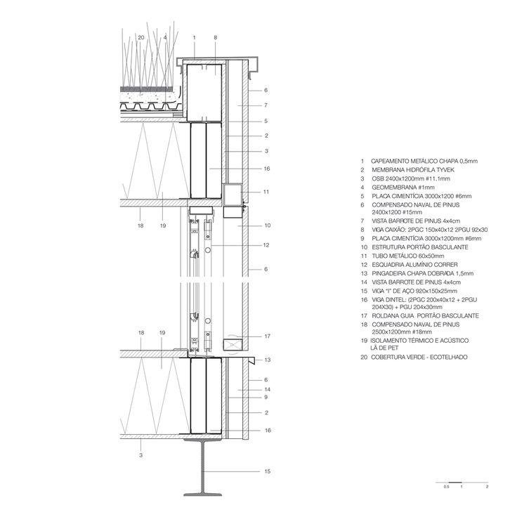Gallery of Minimod / MAPA - 21