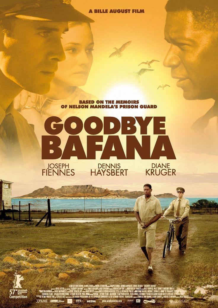 Goodbye Bafana ( Bille August), 2007