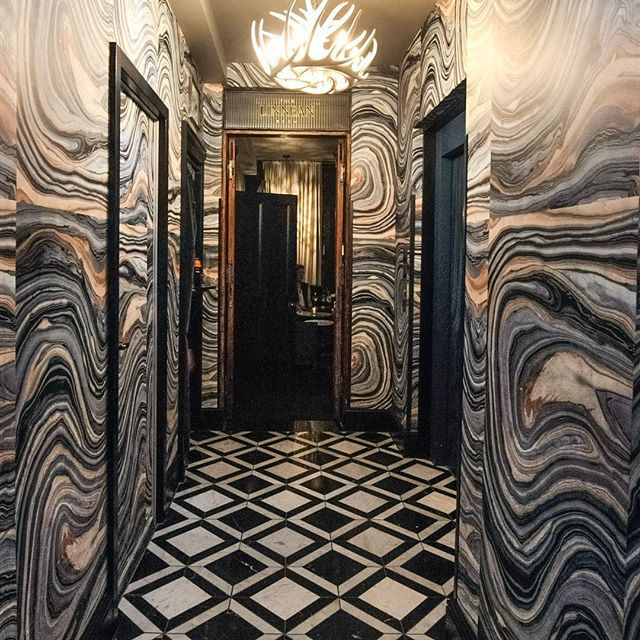 Hotel Palisade  By Sibella Court The Society Inc  http://thesocietyinc.com.au