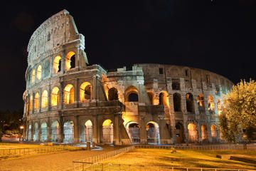 Moonlight Tour of the Colosseum and Ancient Rome - TripAdvisor