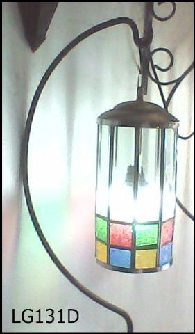 Lantern maroko posong bebel