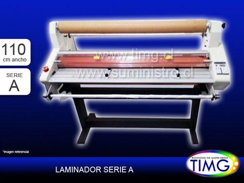 Laminador de 1100 mm de ancho semiautomatico frio y caliente Disponible tienda Marin - http://www.suministro.cl/product_p/5604040602.htm