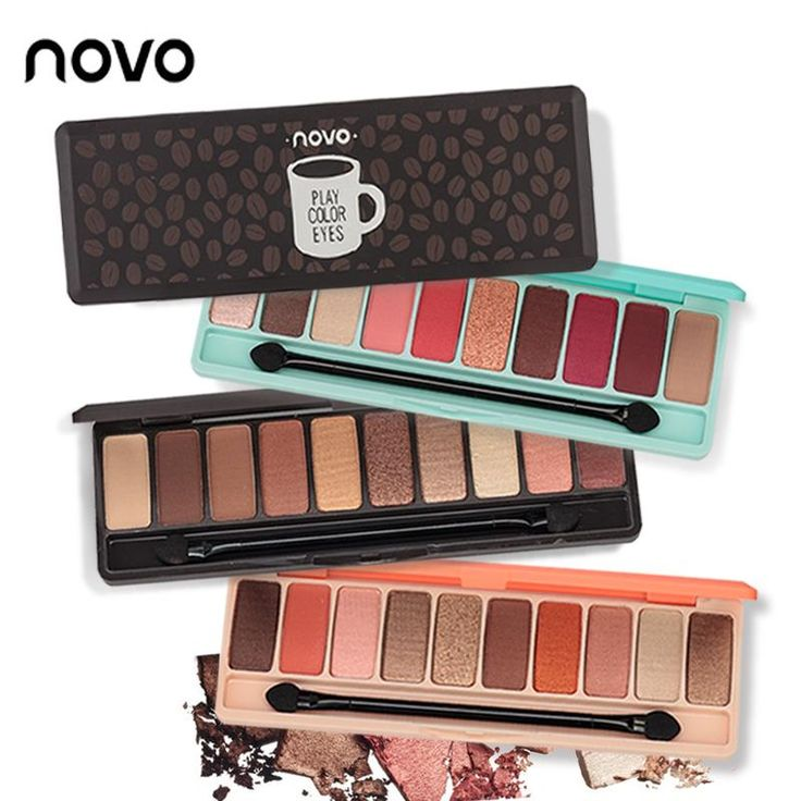 Makeup Palette (Beauty Eyeshadow Powder)   + FREE INTERNATIONAL SHIPPING  AfterPay Available!