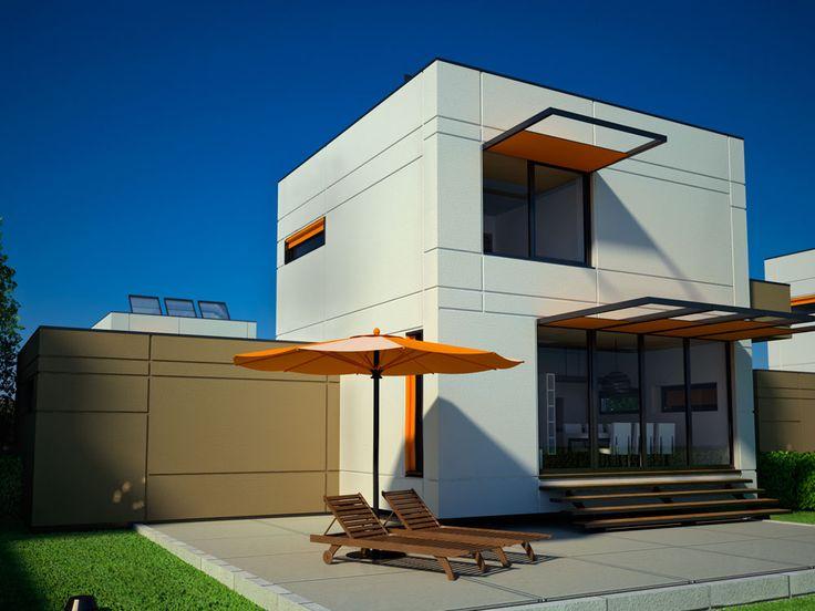 Les 206 meilleures images du tableau Architektur * Hauser sur ...