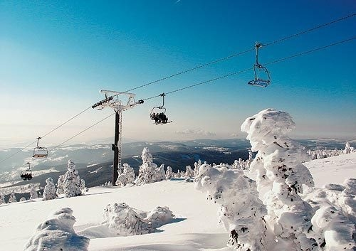 Winterberg - used to come here skiing with friends when living in Gutersloh - an easy day visit - wonderful ...