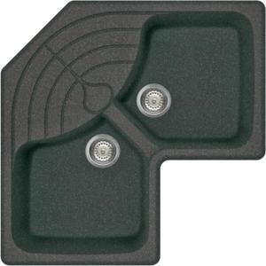 JOLLYNOX - Evier Granit Angle - Achat / Vente robinetterie de cuisine JOLLYNOX - Evier Granit Ang - Soldes* d'été Cdiscount