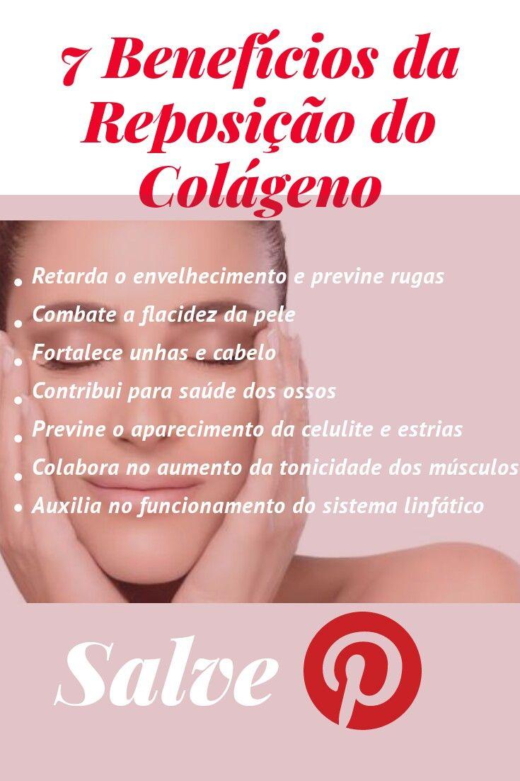 Conheça os 7 benefícios da recomposição do colágeno para mulheres depois  dos 30 anos. #naara #be… | Colageno hidrolisado, Microagulhamento capilar,  Saude e beleza