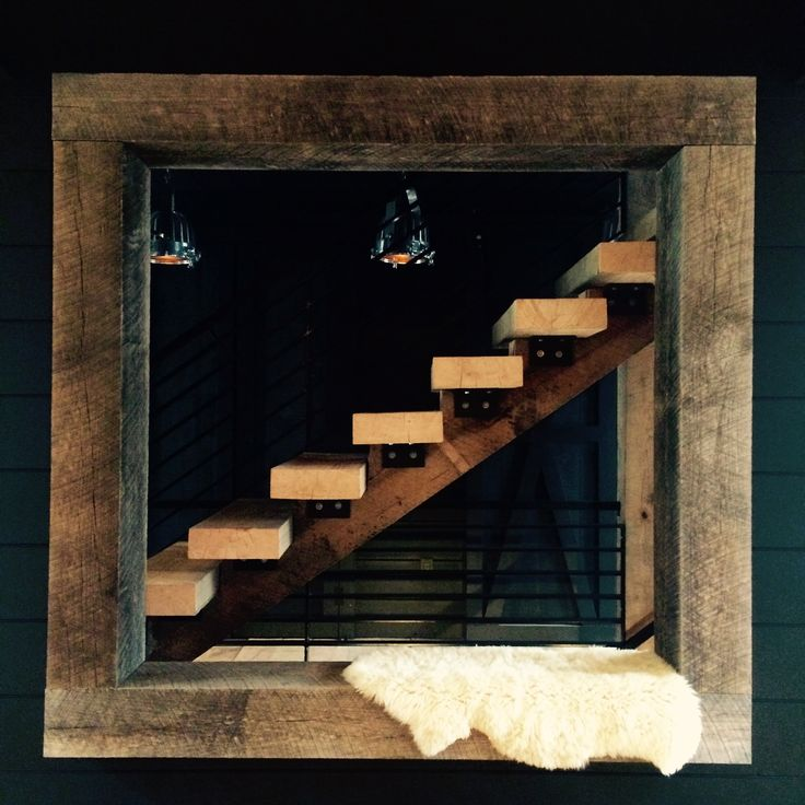 Dwell - The Lodge