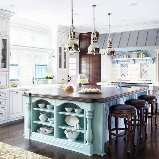 French Country Cottage Kitchen Inspiration