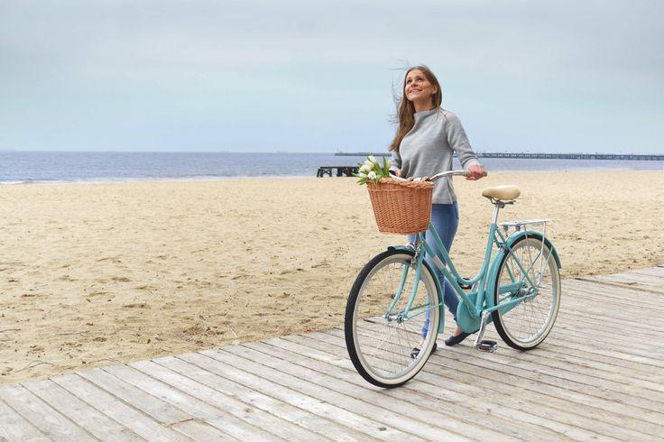Bike = Endless summer #rowerpomojemu #mybikemyway