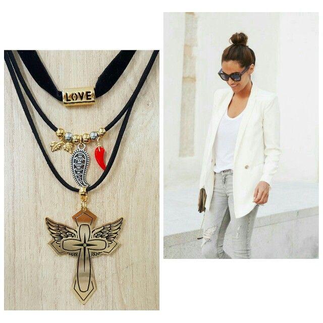 #collar #orogoldfilled #