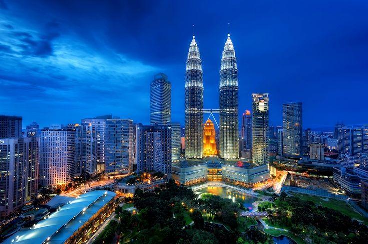 ۱۰ دلیلی که شما رو به مالزی میکشونه